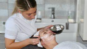 Salon Beauty Secret bij BBPT