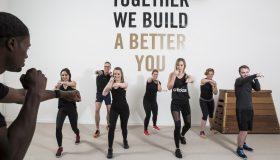 Workout of the Month: elke maand een nieuwe challenge!