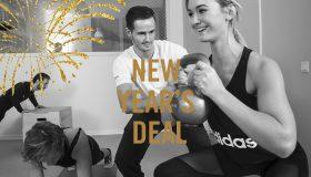 Kickstart 2018 bij Body Balance Personal Training!