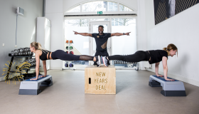 Start 2019 goed bij Bodybalance personal training!