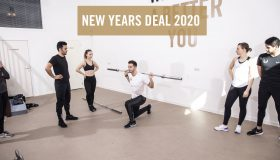 NEW YEARS DEAL 4:1 – 1:1